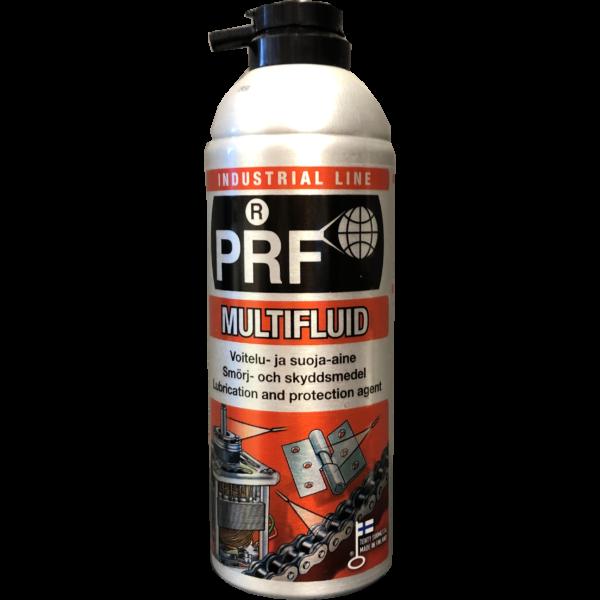 Tuotekuva Aerosoli PRF Multifluid